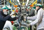 Hoonda Motor de Argentina - Planta Florencio Varela 2