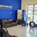 Michelin invierte 5,5 millones de pesos en nuevos locales 1