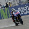 MotoGP - Aragon - Jorge Lorenzo - Yamaha