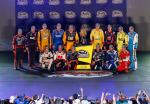 NASCAR - Richmond - Los pilotos Integrantes del Chase