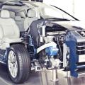 Peugeot 3008 HYbrid4 2