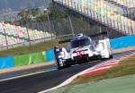 Porsche 919 Hybrid finaliza exitosas pruebas de verano 1