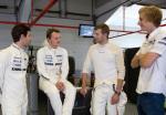 Porsche 919 Hybrid finaliza exitosas pruebas de verano 2