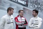 Porsche 919 Hybrid finaliza exitosas pruebas de verano 5