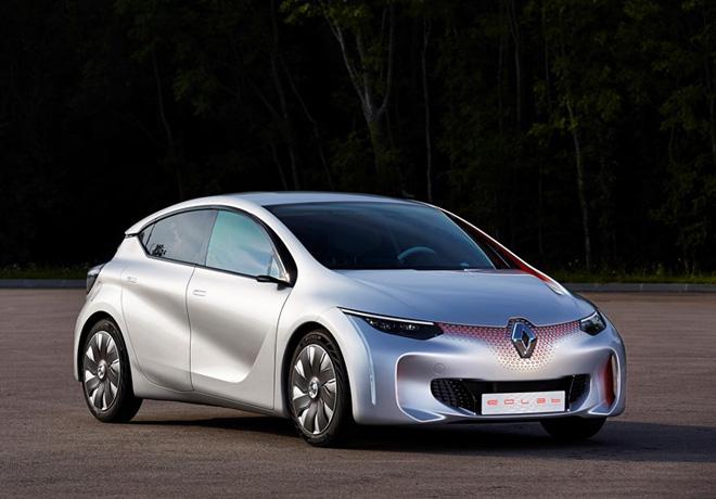 Renault EOLAB 1