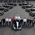 Renault - Formula E 1