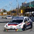STC2000 - Callejero de Santa Fe - Carrera Diurna - Nestor Girolami - Peugeot 408