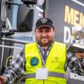 Scania - MCCA Regional Comodoro Rivadavia