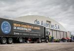 Scania - MCCA Regional Cordoba 2