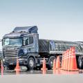 Scania - MCCA Regional Pampeana 1