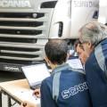Scania Top Team Argentina 1