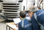 Scania Top Team Argentina 1