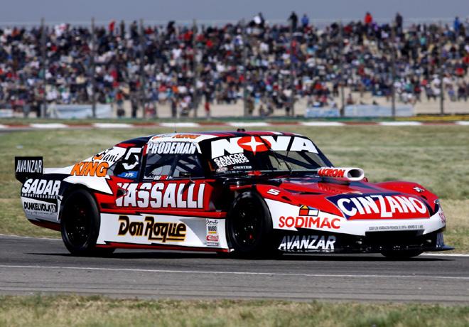 TC - San Luis 2014 - Matias Rossi - Chevrolet