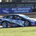TC2000 - Buenos Aires II 2014 - Antonino Garcia - Ford Focus III