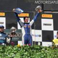 TC2000 - Buenos Aires II 2014 - Colombo Russell - Gerbaldo - Merlo en el Podio