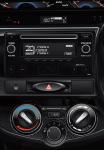 Toyota Etios - Nueva consola