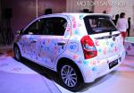 Toyota - Lanzamiento de la tercera Edicion del Programa Dream Car Art Contest 6