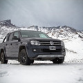 VW Amarok Dark Label 1