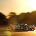 WEC - Austin - Conduciendo de noche con el Porsche 919 Hybrid 3