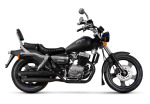 Zanella - Linea Custom - DarkRoad 250