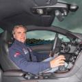 Carlos Sainz - Peugeot RCZ R 1