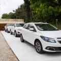 Chevrolet - Casa FOA La Abadía 2014 - Espacio Woodwork