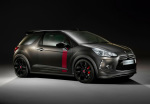 Citroen DS 3 Cabrio Racing