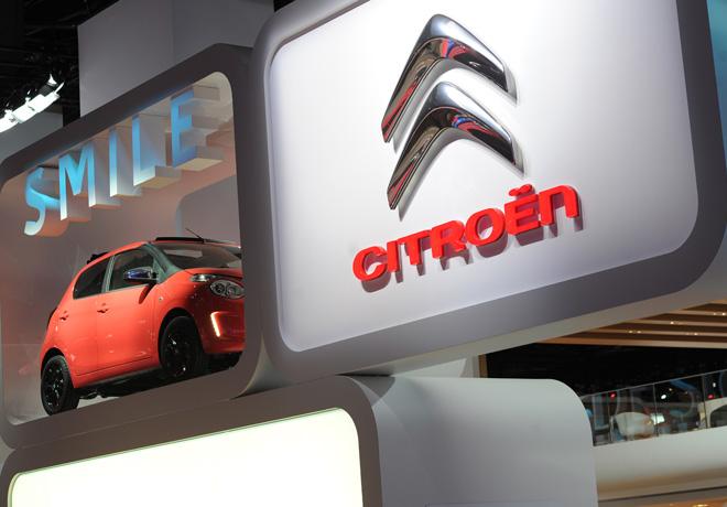 Citroen en el Salon de Paris 2014 02