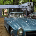 Club Mercedes-Benz en Autoclasica 2014 1