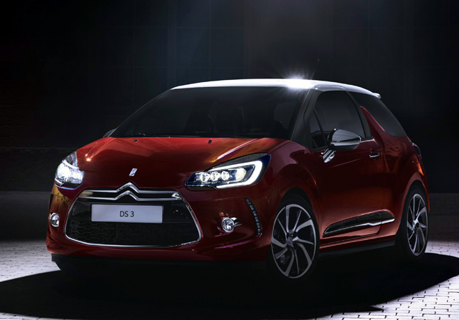 DS 3 Full LED 1