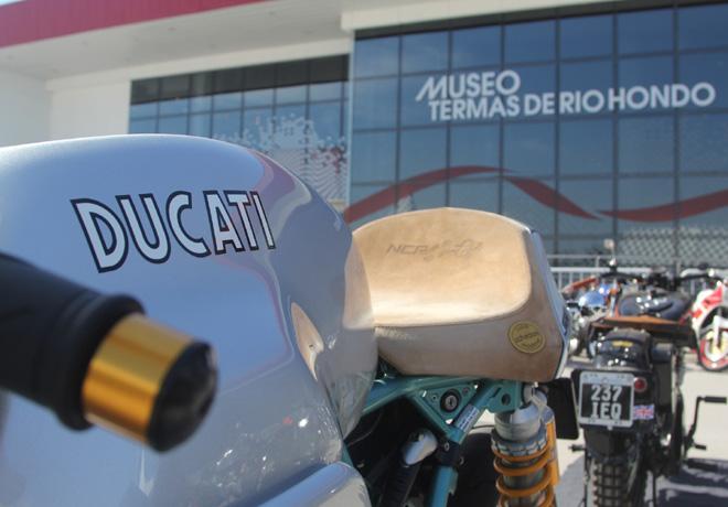 Ducati Demo Experience 1