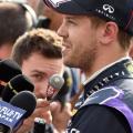 F1 - Japon 2014 - Sebastian Vettel