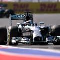 F1 - Sochi - Rusia 2014 - Clasificacion - Lewis Hamilton - Mercedes GP