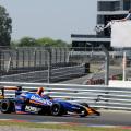 FR20 - Termas de Rio Hondo - Carrera 3 - Manuel Mallo - Tito-Renault