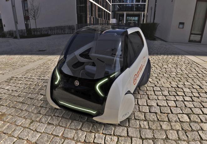 Fiat Mio 1