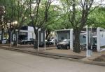 Fiat - Stand en Autoclasica 2014 1