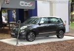 Fiat - Stand en Autoclasica 2014 2