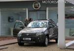 Fiat - Stand en Autoclasica 2014 3