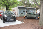 Fiat - Stand en Autoclasica 2014 4