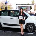 Fiat presente en el evento -Buenos Aires celebra Italia- 1