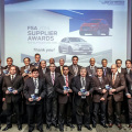 Ford - Premio Top Supplier 2014