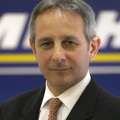 Guillermo Crevatin - Presidente Michelin Argentina