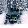 Ken Block lanzo un nuevo video a bordo de una Ford F-150 RaptorTRAX 2