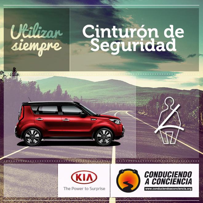 Kia Argentina - Conduciendo a Conciencia