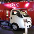 Kia en Expo Transporte 2