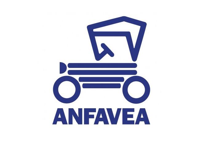 Logo ANFAVEA