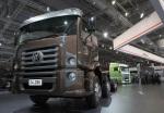 MAN Latin America presenta nuevas tecnologías en la IAA Vehiculos Comerciales 2014 2