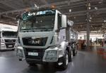 MAN Latin America presenta nuevas tecnologías en la IAA Vehiculos Comerciales 2014 4
