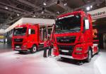 MAN Latin America presenta nuevas tecnologías en la IAA Vehiculos Comerciales 2014 5