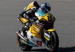 Moto2 - Motogi - Thomas Luthi - Suter